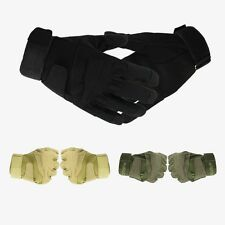 Tactical Gloves Outdoor Training Driving Riding Warm Gloves Military Gloves