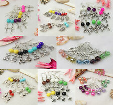 Mixed Fashion Earrings , Dangle Drop Tibetan Christmas etc - BUY 1 GET 1 FREE