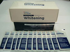 CREST SUPREME PROFESSIONAL whitestrips STRONG teeth whitening 1,3,7,10,14,21,25