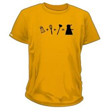 How To Make A Dalek Unisex T-Shirt / Doctor Who / Gift