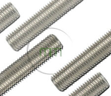 M4 M5 M6 M8 M10 M12 M16 M20 Threaded Bar A4 STAINLESS STEEL Threaded Steel Bar