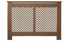 Chatsworth Radiator Cabinet/Cover Small, Medium, Large Ready to Paint