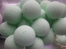 SPA GIRL 14 bath bomb fizzies 1 oz each (select fragrance) great for dry skin