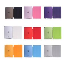 Slim Smart Case Magnetic Leather Cover for Apple iPad Mini 2 Retina Display