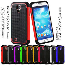 SHOCK PROOF DEFENDER ARMOUR SERIES CASE CASE COVER FOR SAMSUNG GALAXY PHONES