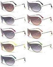 DG DESIGNER SUNGLASSES AVIATOR WOMENS LADIES MENS 100% UVA & UVB DG516