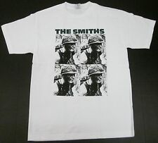 The SMITHS Rock T-shirt Meat Is Murder New Morrissey Tee S,M,L,XL,2XL,3XL