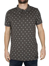 CrossHatch Magnet Wash Repeater Polo Shirt