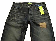 Jeans Gianni Versace Collection Vjc Men trousers Made in Italy Super Confort