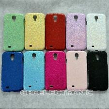 For Samsung Galaxy S4 i9500 Bling Sparkle Glitter Hard Case cover