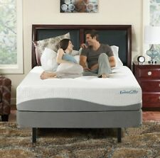 BOYD LATEX ~ DISCOUNTED PRICE~ ENGINEERED MATTRESSES SPLIT CAL, KING, QUEEN TWIN