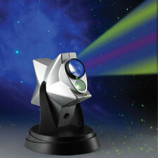 Laser Stars Projector Rave Light Show Showers Club Blue Galexy / 220v available