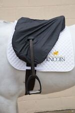 Hy Waterproof Ride On Saddle Cover - Horse Tack/Saddlery
