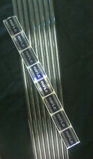 Spine Aligned Precision Rifle Iron Shaft Set. 8 Total Shafts. Choose Flex.