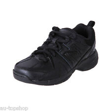Genuine New Balance Boys Leather Comfort Cross Trainers Running Shoes KXT625BY
