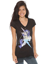 My Little Pony Classic Firefly Burnout T-Shirt