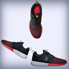 NIKE ROSHERUN SPLIT SOLE Anthracite/Venom Green/Summit White 511881 021