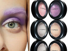 MAC PRESSED PIGMENT SHADOW - CHOOSE YOUR COLOUR - ALL NEW AND BOXED AND FREEPOST