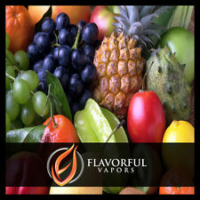 Flavorful Vapors Flavor Concentrate Eliquid E Liquid Ejuice E Juice 12 ml Bottle