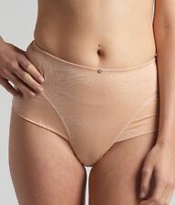 Lepel MultiTasker soft shaping brazilian thong, Nude 8-18, womens thongs briefs