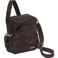 Travelon Anti-Theft Travel Bag 2 Colors Cross-Body Bag NEW
