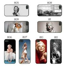 Marilyn Monroe Cover Case for Apple iPhone iPod & iPad