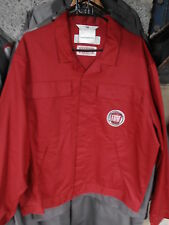 "Fiat Dark Red Jackets – 46"" Regular / Large"