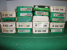 Zombie Subbuteo Teams Boxed 13 28 41 67 81 209 215 317 318 319 320 Flat Rate P&P