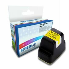 1 COMPATIBLE HP 363 HIGH CAPACITY YELLOW PHOTOSMART PRINTER INK CARTRIDGE