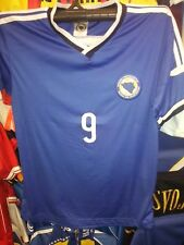 Jersey football team of Bosnia and Herzegovina - VEDAD IBISEVIC  NEW MODEL