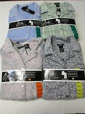 Aria Collection Women's 759563 Pajama 2-Piece Set in Various Colors & Sizes NWT