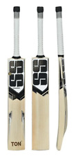 SS TON Limited Edition Junior (Kid's), Players Grade English Willow Cricket Bat
