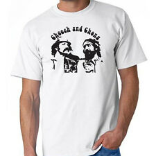 Cheech and Chong Best Buds Up In Smoke Funny T-Shirt