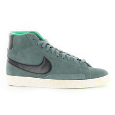 Nike Blazer Mid Vintage Teal Youths Trainers