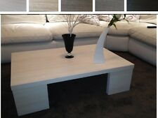 MODERN COFFEE TABLE 5 COLOURS