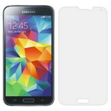 Clear LCD Screen Protector Cover Guard Film For Samsung Galaxy S5 S 5 V i9600