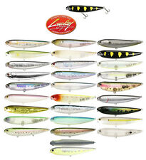 "LUCKY CRAFT SAMMY 85 TOPWATER BAIT 3.25"" select colors"