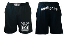 Shorts MMA. Hooligans - Ideal for Gym,Training,MMA Fighters,Sport,Casual wears!