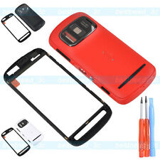 New Original Full Housing Cover Case with Side Keys for Nokia 808 PureView /803