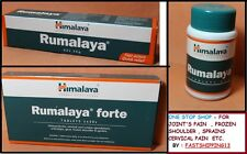 Himalaya Rumalaya Forte / Gel / Tubs  - Best For Joint Pain Arthritis  FREE SHIP