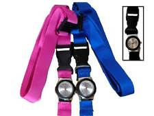 Lanyard with Integrated Watch for Nurse, Care Assistance, Paramedic, Ambulance