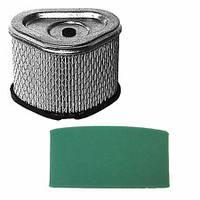 KOHLER 12 883 05-S, OREGON 30-085 AIR FILTER REPLACEMENT WITH PRE-FILTER