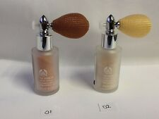 Body Shop The Sparkler All Over Shimmer ~Multiple Shades~ (10g)