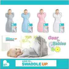 Love to Swaddle Up - Original - Zip Up Swaddle Sleeping Bag - Love To Dream