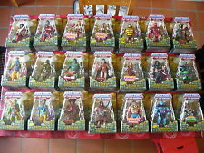 Lot motuc / masters of the universe classics / he-man - rare - a la piece