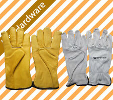 Riggers Rigger Gloves work glove large medium XL L