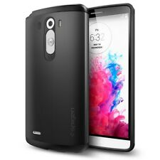 SPIGEN Slim Armor Dual Layer Protective Case for LG G3
