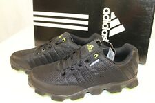 NWT ADIDAS PERFORMANCE CROSSFLEX GOLF CANVAS SNEAKERS SHOES SIZE 8
