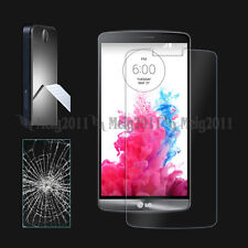 Premium Tempered Glass Film Screen Protector for LG G3 D850 D851 D855 F400 VS985