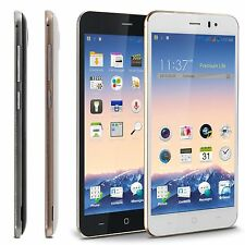 "5.0"" IPS Touch ANDROID 4.2 Smart Cell Phone 2Core 3G WiFi Unlocked T-Mobile AT&T"